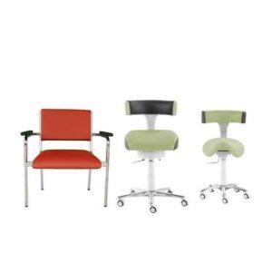 Portfolio - Sitzen